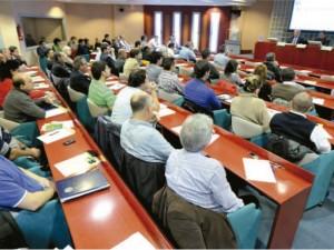 Mantenimiento responsable en instalaciones de edificios. Marzo 2012