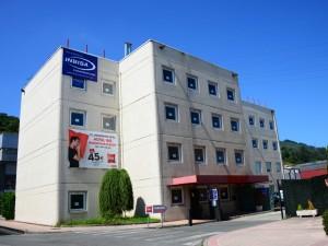 ONDOAN reforma los sistemas de climatización del Hotel Formule 1 de Barakaldo