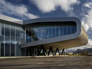 ONDOAN ejecuta la climatización y protección contra incendios del Centro Tecnológico de AIC