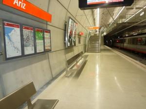 ONDOAN instala los sistemas de ventilación de la Línea 3 de Metro Bilbao
