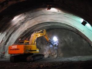 ONDOAN instala los sistemas de ventilación de los túneles Gainzabala y Urdinbide en Bizkaia