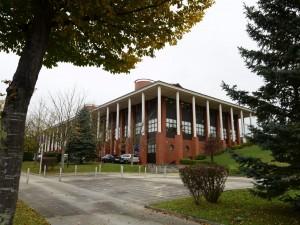ONDOAN reforma y adapta el edificio 206 del Parque Tecnológico de Zamudio