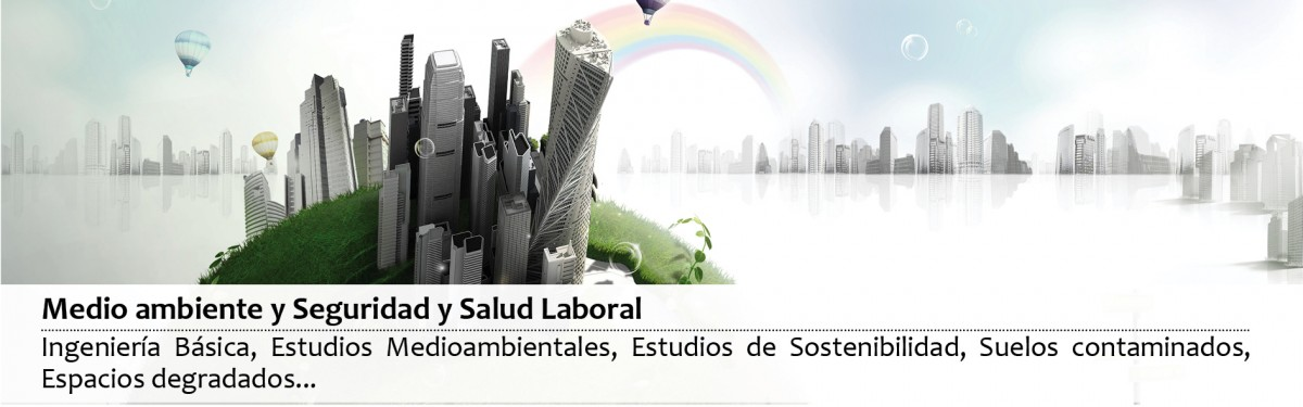 Medioambiente y Seguridad y Salud Laboral