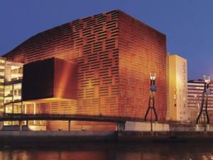 Palacios de Congresos, Auditorios y Teatros
