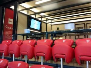 ONDOAN realiza las instalaciones de PCI, Gas y Climatización en el nuevo área VIP del Estadio de San Mamés