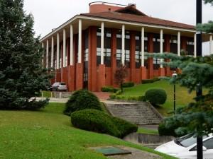 Reforma del edificio 206 en el Parque Tecnológico de Zamudio