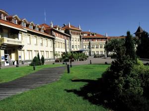 Climatización de la reforma en el Hospital San Juan de Dios en Santurtzi