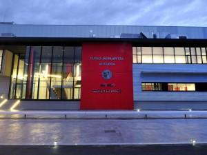 Instalación de Protección Contra Incendios en el Archivo del Gobierno Vasco