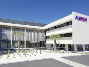 ONDOAN realiza los sistemas de Protección Contra Incendios de la nueva planta de Alstom en Ortuella (Bizkaia)