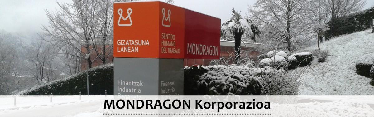 MONDRAGON Korporazioa
