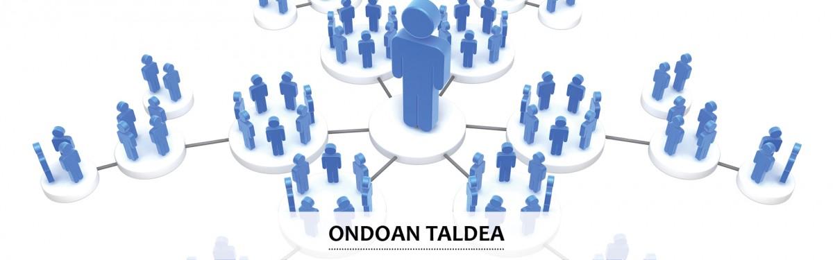 Ondoan  Taldea