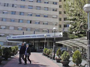ONDOANek Arabako Unibertsitate Ospitaleko Zentro Oftalmiko berriaren klimatizazio- eta aireztapen-instalazioak egin ditu