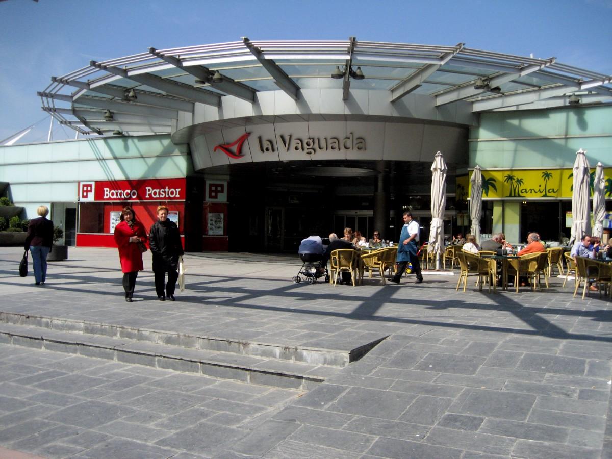 Ondoan logra el contrato de mantenimiento integral del for Centro comercial sol madrid