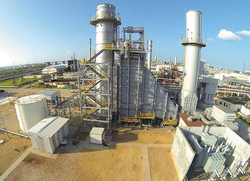 ONDOAN ejecutará las redes de Protección Contra Incendios de las dos plantas de cogeneración que Tamoin construye en México para Iberdrola