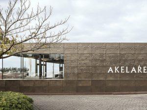 Instalazio mekanikoak eta elektrikoak Akelarre Hotel Berria Donostian