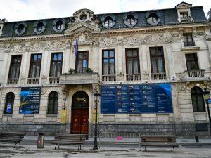 Proyecto y Dirección PCI para el edificio de la Sede del BBVA
