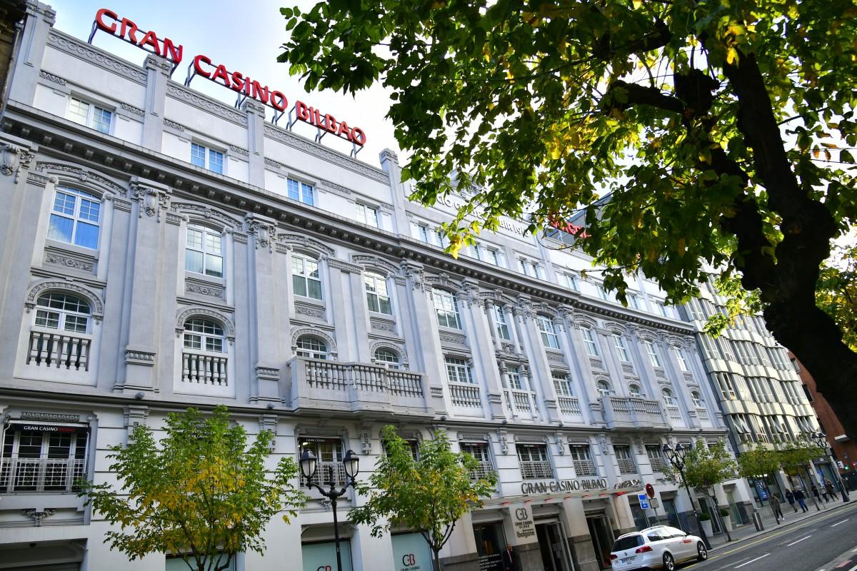 Remodelación de las Instalaciones de Climatización y PCI del Gran Casino Bilbao