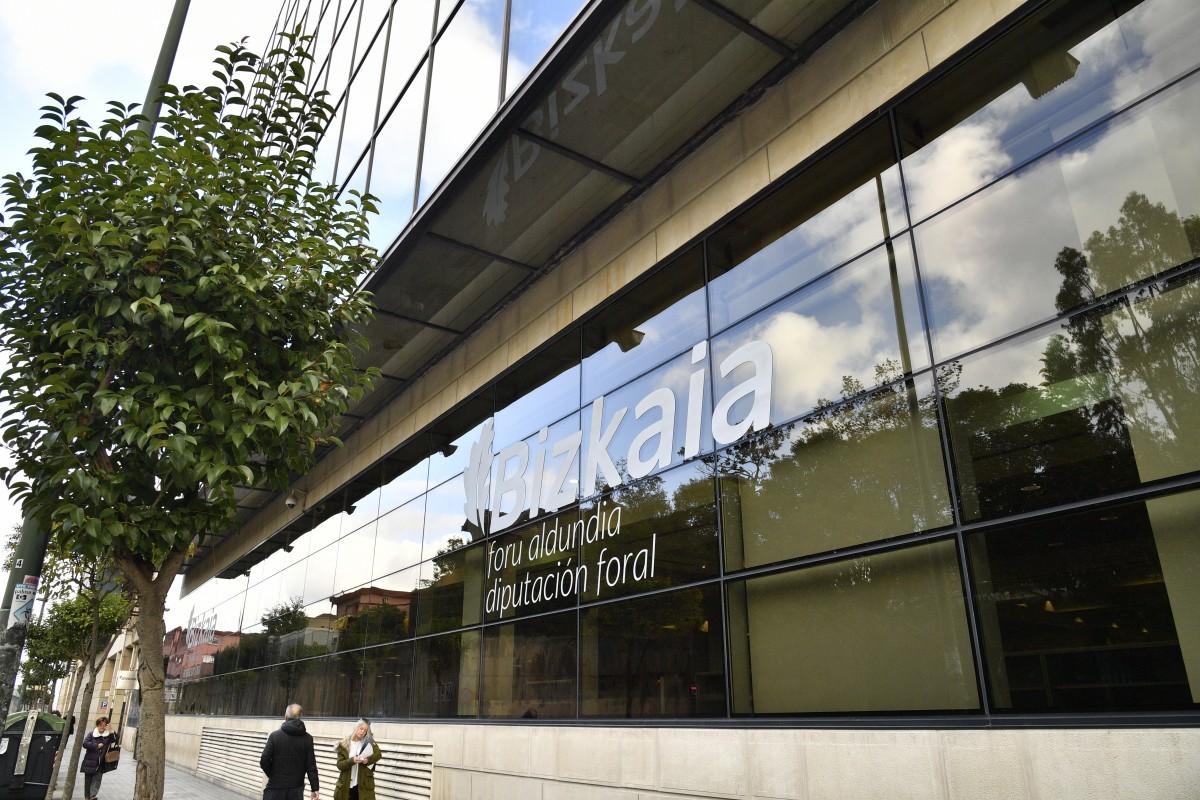 ONDOAN participa en la reforma de las Instalaciones de Tratamiento de Aire del edificio de Hacienda en Bilbao
