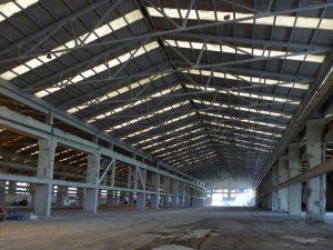 Ingeniería para INSERTEC en su nueva planta de Basauri