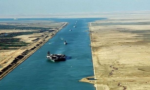 ONDOAN is installing a new water mist system in Ismailia Tunnels under the Suez Canal in Egypt