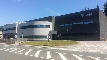 ONDOAN participa en la construcción de la nueva Planta de Termosellado de la cooperativa ULMA Packaging