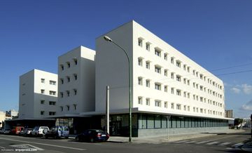 Mantenimiento preventivo y correctivo de los sistemas de PCI en IBAVI (Mallorca)