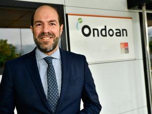 El Consejo Rector de ONDOAN nombra a Jorge Álvarez Garcés nuevo Director General del Grupo