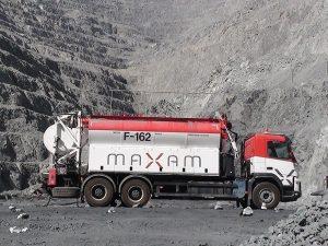 Monitorización energética para MAXAM EUB Galdakao