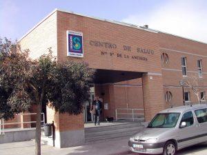 Mantenimiento integral de los Centros de Salud de Toledo (SESCAM)