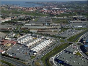 Servicios Energéticos con Mantenimiento y Garantía Total para Aparcabisa en Bizkaia