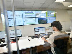 Monitorización remota de instalaciones energéticas desde el nuevo Centro de Gestión Técnica de ONDOAN