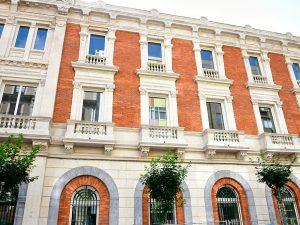 Instalaciones en La Aduana de Bilbao