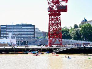 Ahorro energético del 37% en el Museo Marítimo de Bilbao