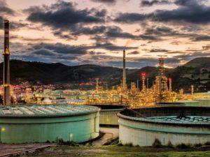 Klimatizazioaren instalazioa Petronorren