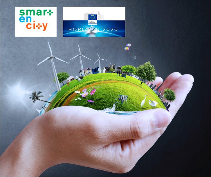 El Grupo ONDOAN participa en el Proyecto «SmartEnCity» en Vitoria-Gasteiz