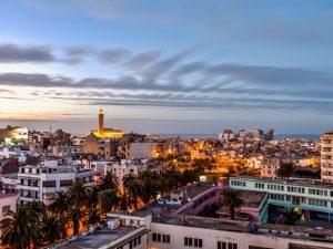 El Grupo ONDOAN impulsa su internacionalización con la adquisición del 100% de Ondoan Maroc y la constitución de Ondoan Egypt