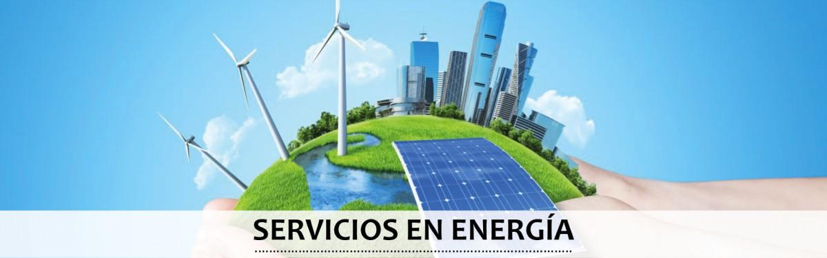 Servicios en Energía