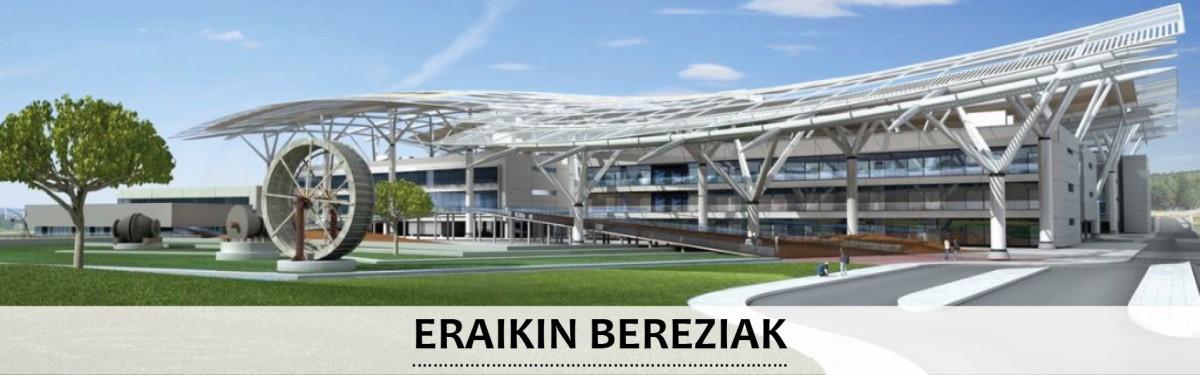 Eraikin Bereziak