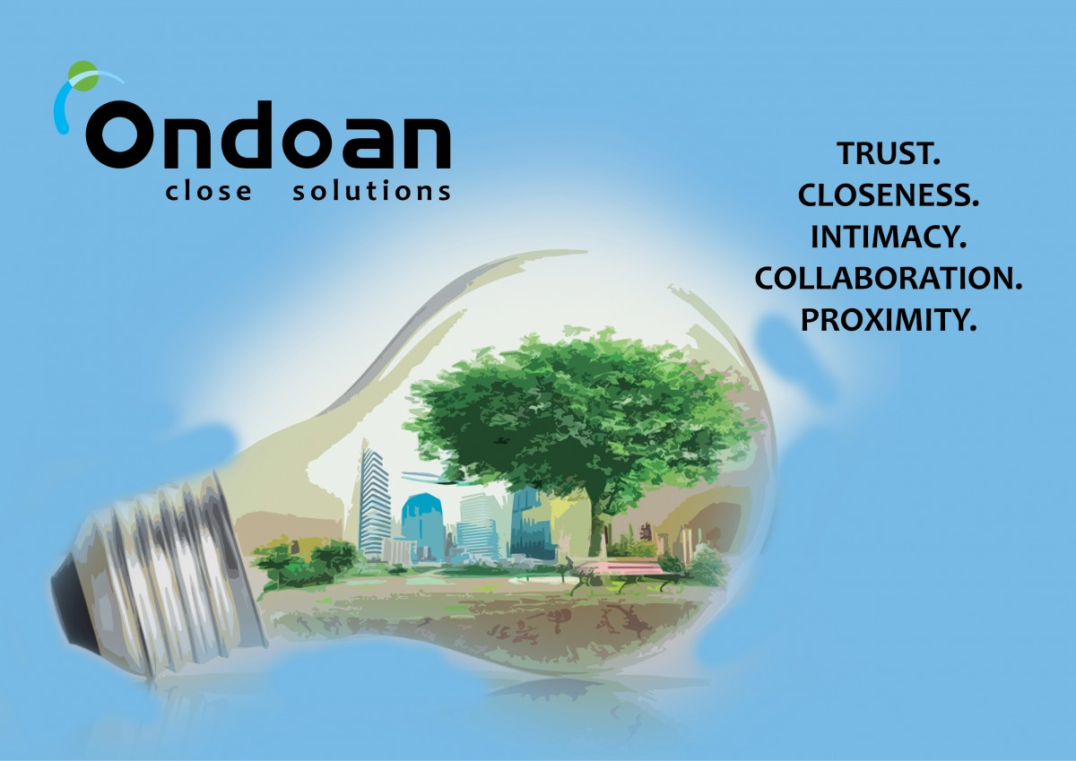 ONDOAN is adding a claim to its trademark