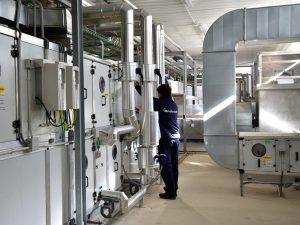 Sistemas electromecánicos: ¿estás obteniendo el rendimiento adecuado de tus instalaciones?