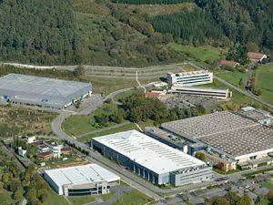 Climatización y PCI en el nuevo edificio de ITP en el Parke de Bizkaia