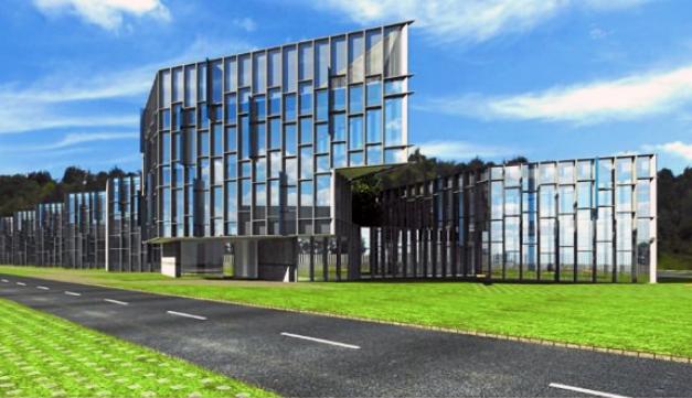 Climatización y PCI para la nueva planta de Zardoya Otis en Gipuzkoa